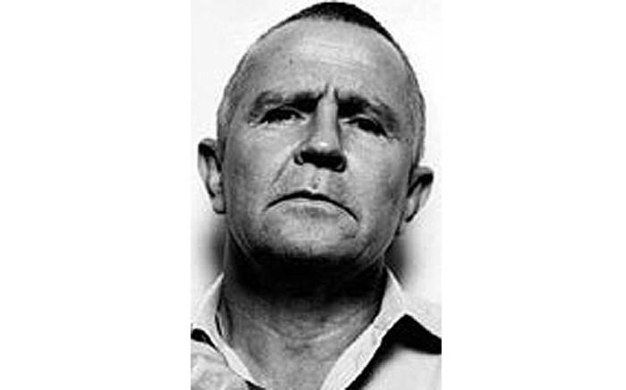 FILE PICTURE: Former Vlakplaas commander, Dirk Coetzee. Picture: SAHistory.org