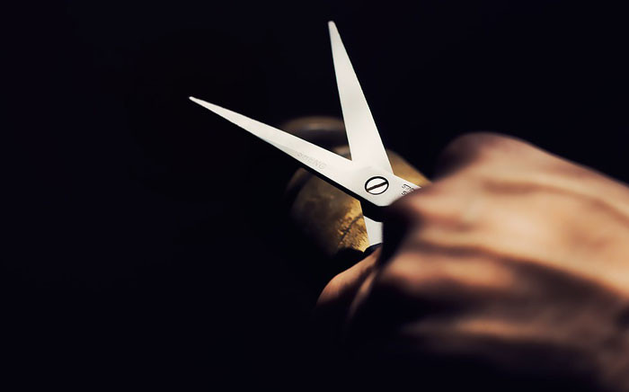 A scissor. Picture: pixabay.com