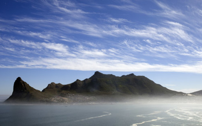 FILE: Chapman's peak road is the coastal link between Cape Town and the Cape of Good Hope. Picture: AFP.