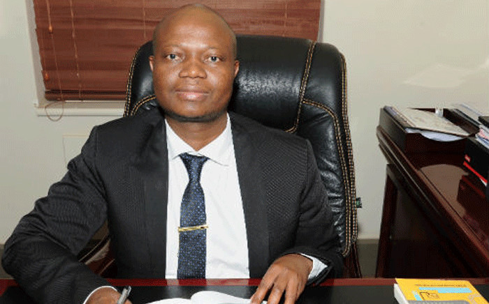 CEO of Municipal Infrastructure Support Agent (MISA) Goodman Ntandazo Vimba. Picture: cogta.gov.za