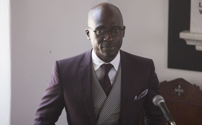 FILE: Home Affairs Minister Malusi Gigaba. Picture: Cindy Archillies/EWN