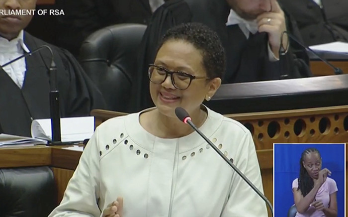 Tina Joemat-Pettersson is the Minister of Energy. She is Chairwoman of the Northern Cape Province Rehabilitation Trust and of the SA Communist Party in the Northern Cape.