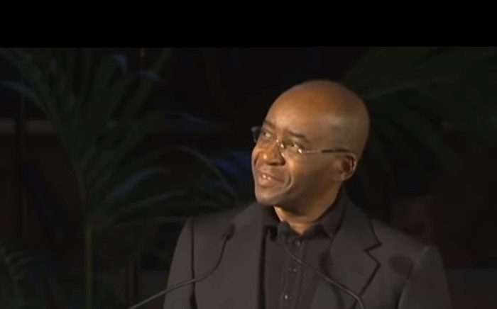 FILE: Zimbabwean-born businessman Strive Masiyiwa said although there was adequate legislation to root out corrupt practices, it had not been enforced. Picture: SABC Digital News/youtube.com
