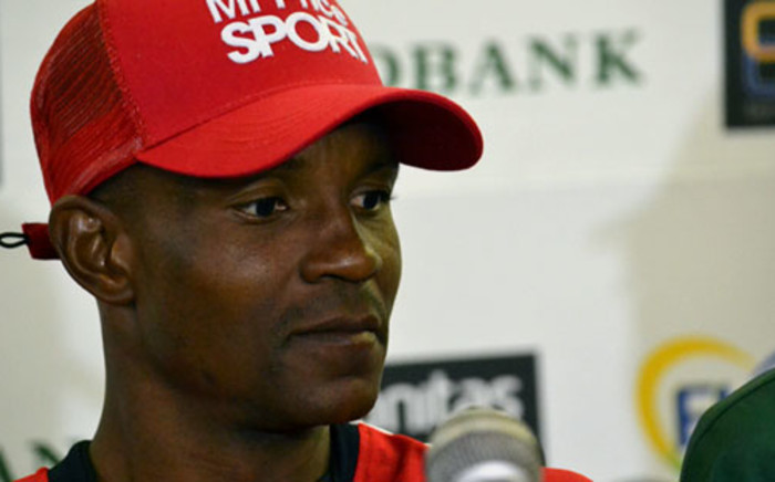Ludwick Mamabolo has tested positive for an illegal substance.