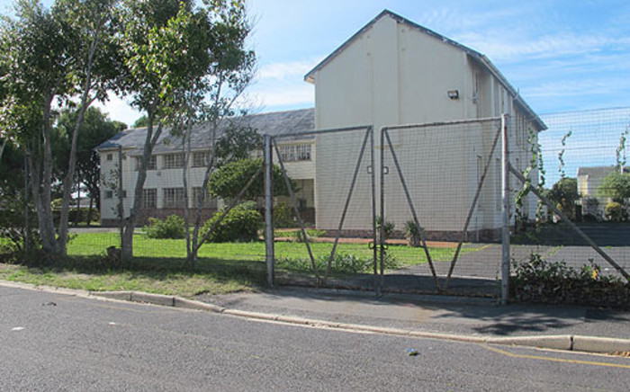 Violence in schools is becoming an increasing problem in the Western Cape. Picture: Carmel Loggenberg/EWN