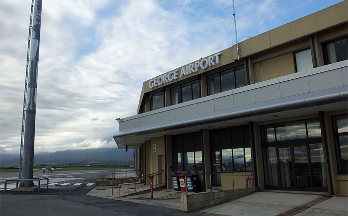 George Airport. Picture: Wikimedia Commons.