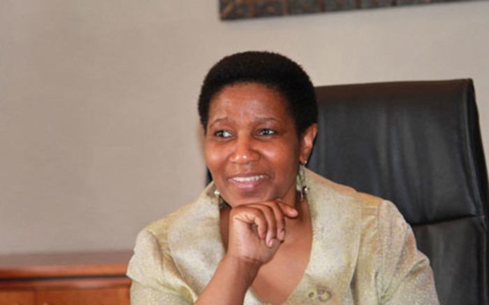 FILE: Phumzile Mlambo-Ngcuka says she is incredibly proud of the progress made in fighting Aids. Picture: UN.