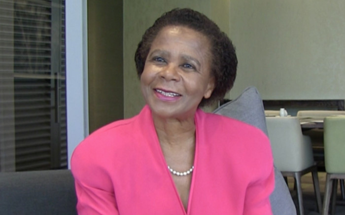 Agang SA leader Mamphela Ramphele. Picture: Reinart Toerien/EWN.