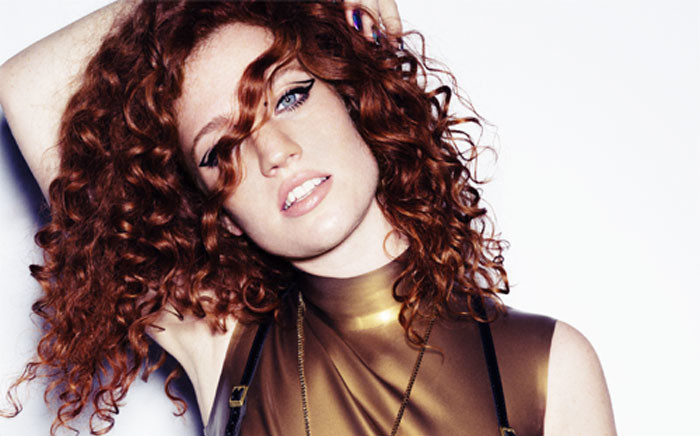 Jess Glynne. Picture: Jess Glynne official Facebook page