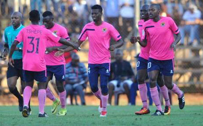 Black Leopards have been promoted to the Absa Premiership next season. Picture: @lidodaduvha/Twitter