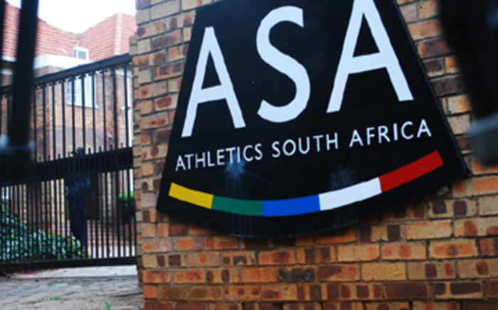 Atheletics South Africa offices in Houghton. Picture: Taurai Maduna/Eyewitness News