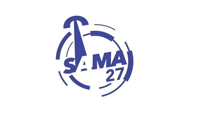The 27th South African Music Awards. Picture:  Supplied.