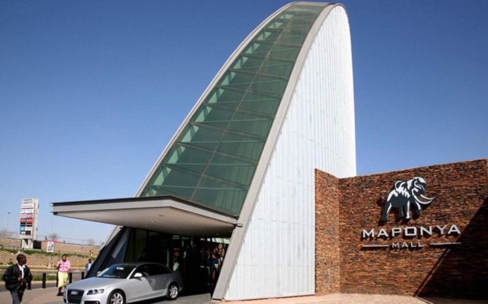 Maponya Mall in Soweto. Picture: Facebook.