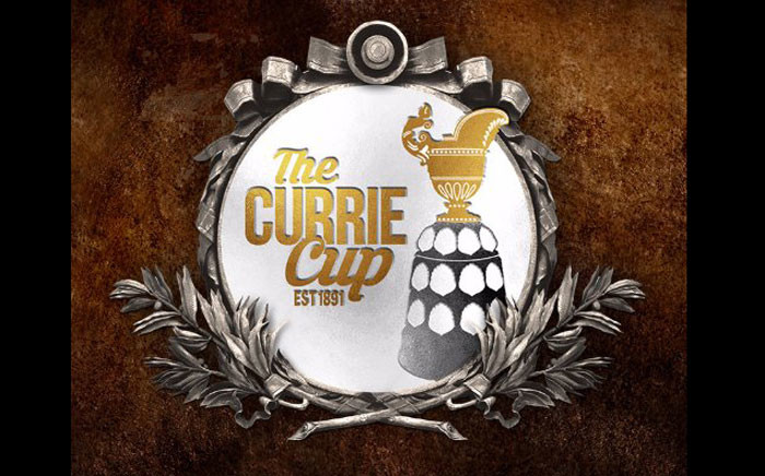 The Currie Cup logo. Picture: @TheCurrieCup via Twitter.
