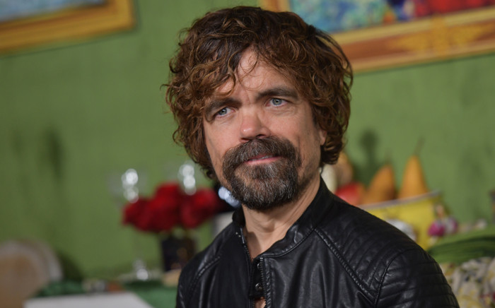 Actor Peter Dinklage in Los Angeles on 4 October 2018. Picture: AFP.