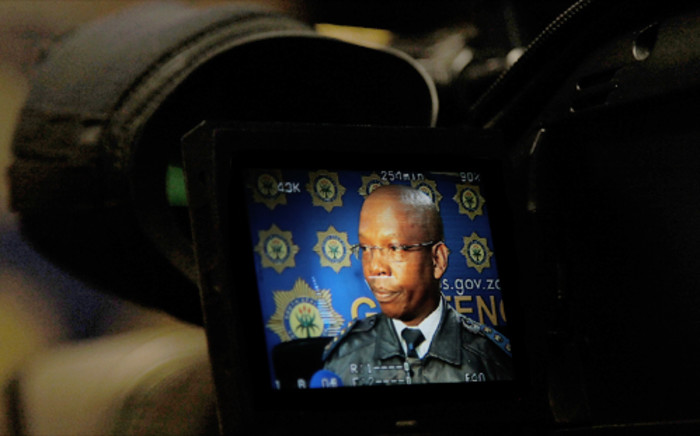 Gauteng police have announced a reward of up to R100,000 for information leading to the arrest of those responsible for the murder of one of the province's top officers, Tirhani Maswanganyi. Picture: Sebabatso Mosamo/EWN