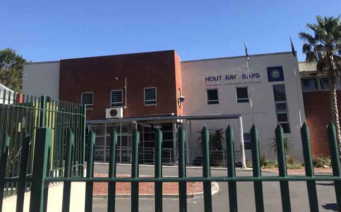 A Hout Bay police officer shot and killed his wife before turning the gun on himself in an incident that shocked residents and people who knew the couple. Picture: Kaylynn Palm/EWN