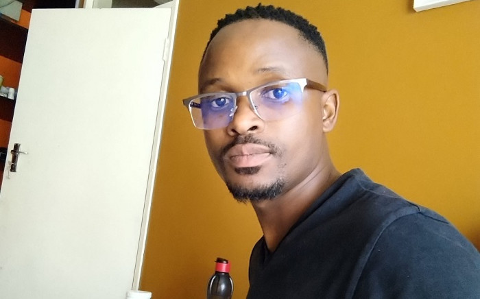 Mthokozisi Ntumba was shot and killed during student protests on Wednesday, 10 March 2021. Picture: Facebook.