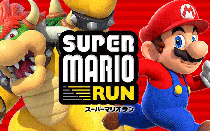 The Japanese company announced the planned launch on its Twitter feed. Picture: Twitter @Nintendo