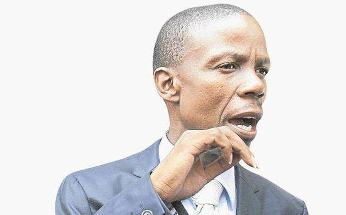 On Wednesday the CRL Commission announced it had opened a case against Paseka Motsoeneng, also known as Pastor Mboro. Picture: Paseka Mboro Facebook page.