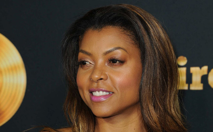 Taraji P. Henson plays one of the leading role's in Empire. Picture: Facebook