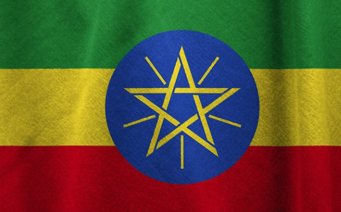 The flag of Ethiopia. Picture: pixabay.com
