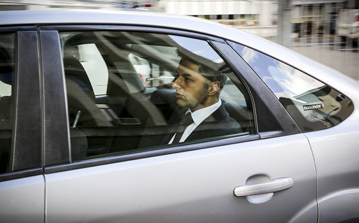 FILE: Shrien Dewani is accused of ordering a hit on his wife during their honeymoon in Cape Town in 2010. Picture: Thomas Holder/EWN.