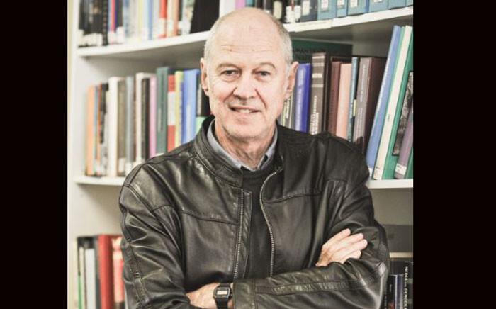 Professor Nico Steytler. Picture: Dullah Omar Institute
