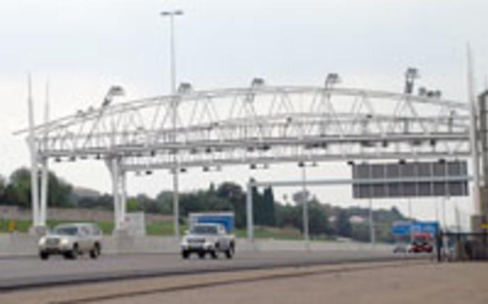Gantries have become a part of Gauteng's landscape.