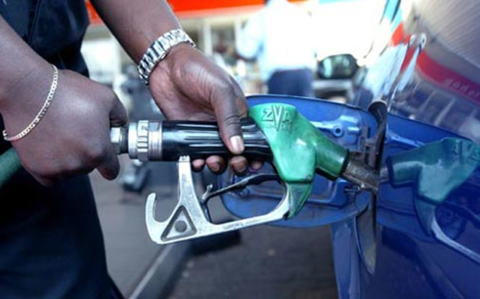 FILE. The AA says petrol is showing a drop of between 55 & 64c/l, diesel between 53 & 57c/l & illuminating paraffin 60c/l. Picture: AFP.