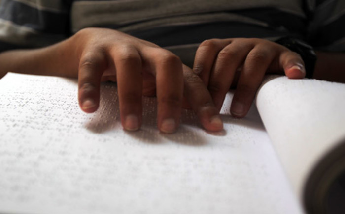 The Western Cape Education Department says it is well aware of the shortage of Braille textbooks.