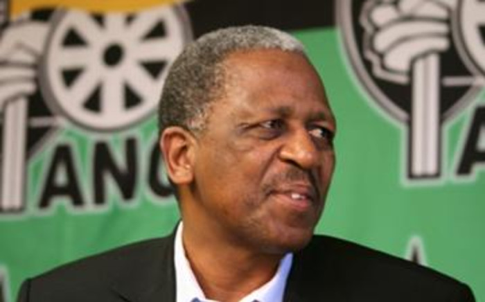FILE: Matthews Phosa also warned against the indefinite suspension of members as their court cases could drag for prolonged periods before the courts. Picture: EWN