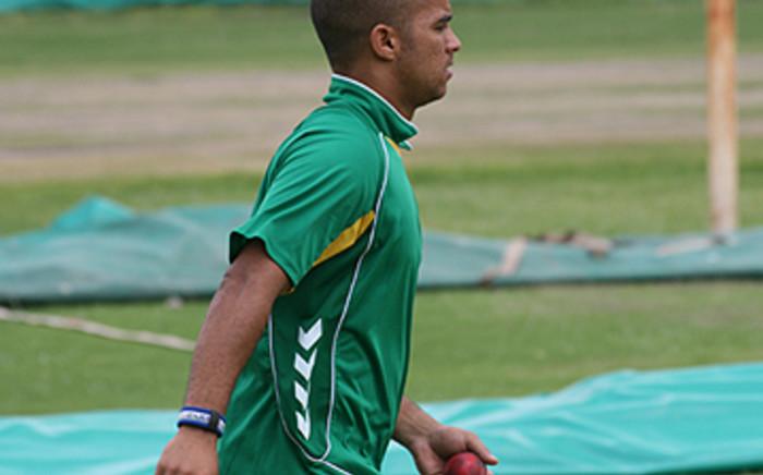 Proteas batsman JP Duminy. Picture: Taurai Maduna/Eyewitness News