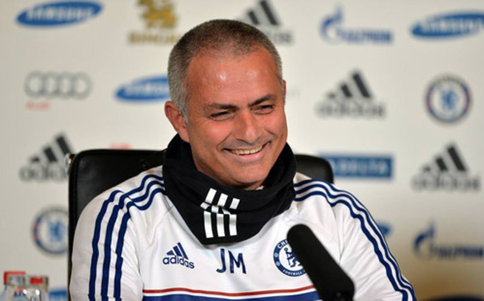 Chelsea manager Jose Mourinho. Picture: Facebook