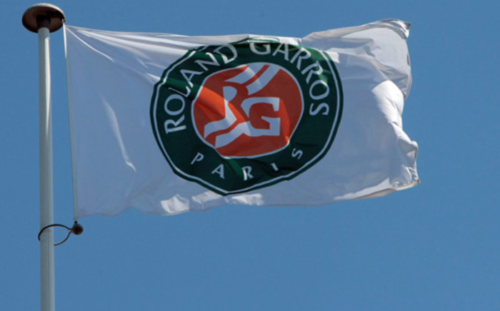 Roland Garros. Picture: AFP