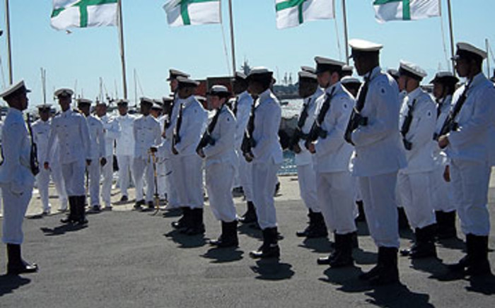 The South African Navy has launched an investigation following the death of one of its members.
