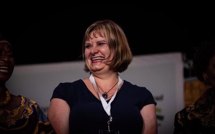 Western Cape Education MEC Debbie Schafer. Picture: Kayleen Morgan/EWN