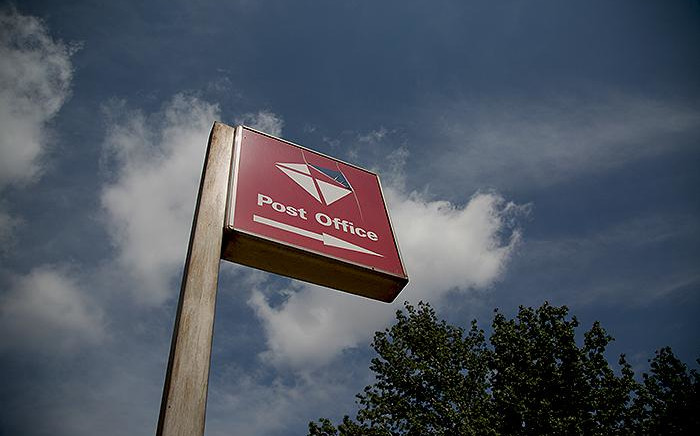 Post Office. Picture: Sethembiso Zulu/EWN.