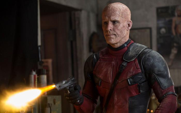 Lead actor in 'Deadpool' movie, Ryan Reynolds. Picture: Deadpool Facebook page.