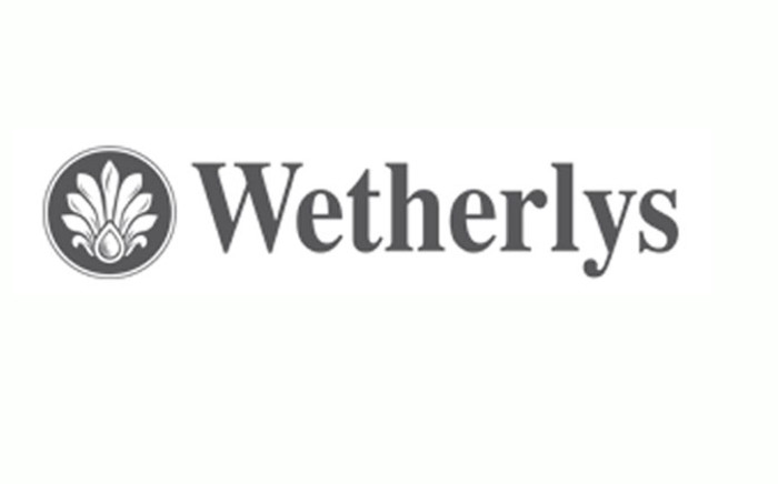Wetherlys logo. Picture: Wetherlys website