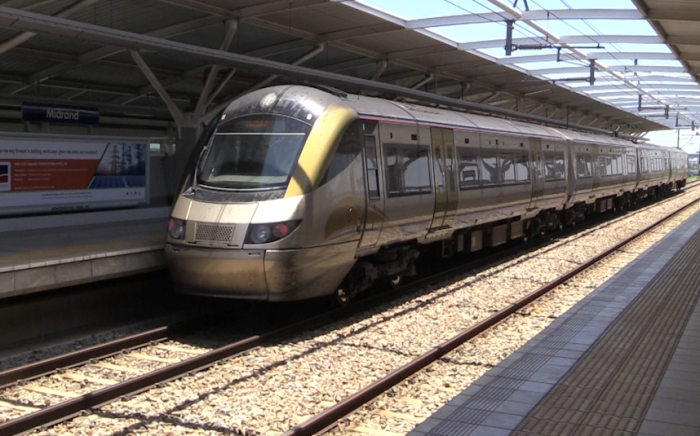 The Gautrain Management Agency has revealed plans to expand the service by 48 new coaches and adding 200km to its routes. Picture: Kgothatso Mogale/EWN