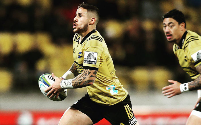 The Hurricanes  beat the Vodacom Bulls 35 - 28. Picture: Twitter @Hurricanesrugby