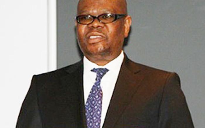 Zola Majavu.