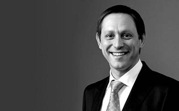 Former Steinhoff International CFO Ben la Grange. Picture: Steinhoff.com