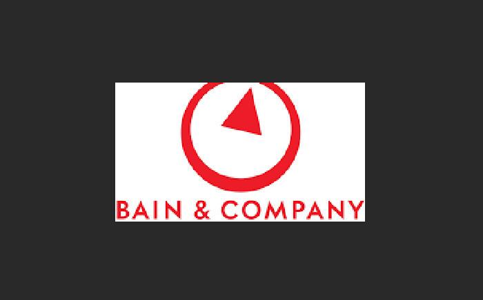 Picture: Bain & Company