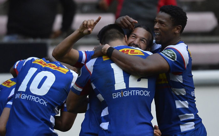 FILE: There are four changes to the Stormers starting line-up to face the Jaguares at Newlands on Friday. Picture: @THESTORMERS/Twitter.