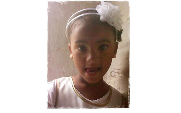 FILE: Five-year-old Kayde Williams was found dead in Bredasdorp on Monday 2 February 2015. Picture: Supplied.