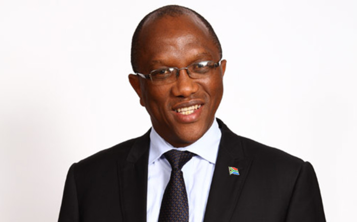 FILE. Auditor-General Kimi Makwetu released his local government audit outcomes findings in Pretoria on Wednesday 30 July 2014. Picture: AGSA.