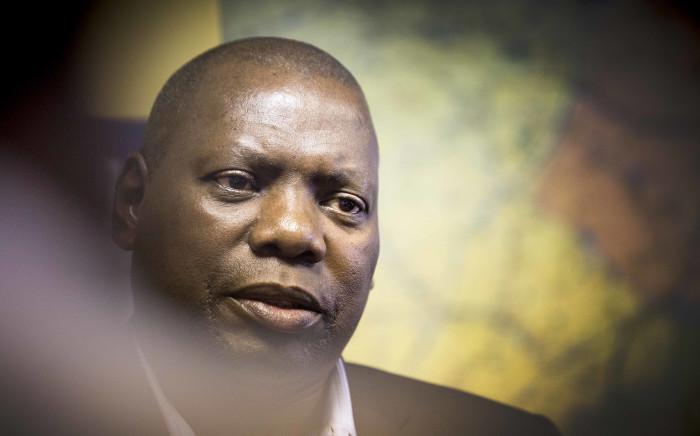 ANC treasurer-general Zweli Mkhize. Picture: Thomas Holder/EWN