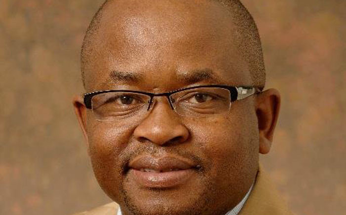 Former government spokesperson Themba Maseko. Picture: Twitter @MasekoThembaJ.